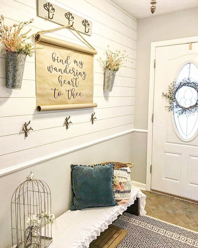 Spring Entryway Inspiration Abiding Home Designs Wallpaper Devine 640x800