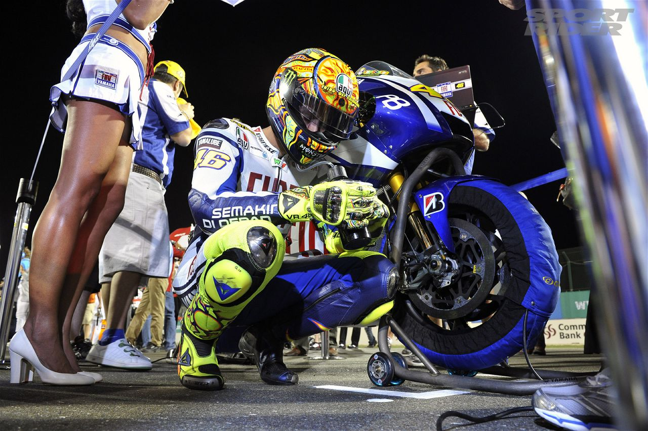 valentino rossi 2013 and make this wallpaper for your desktop tablet 1280x852