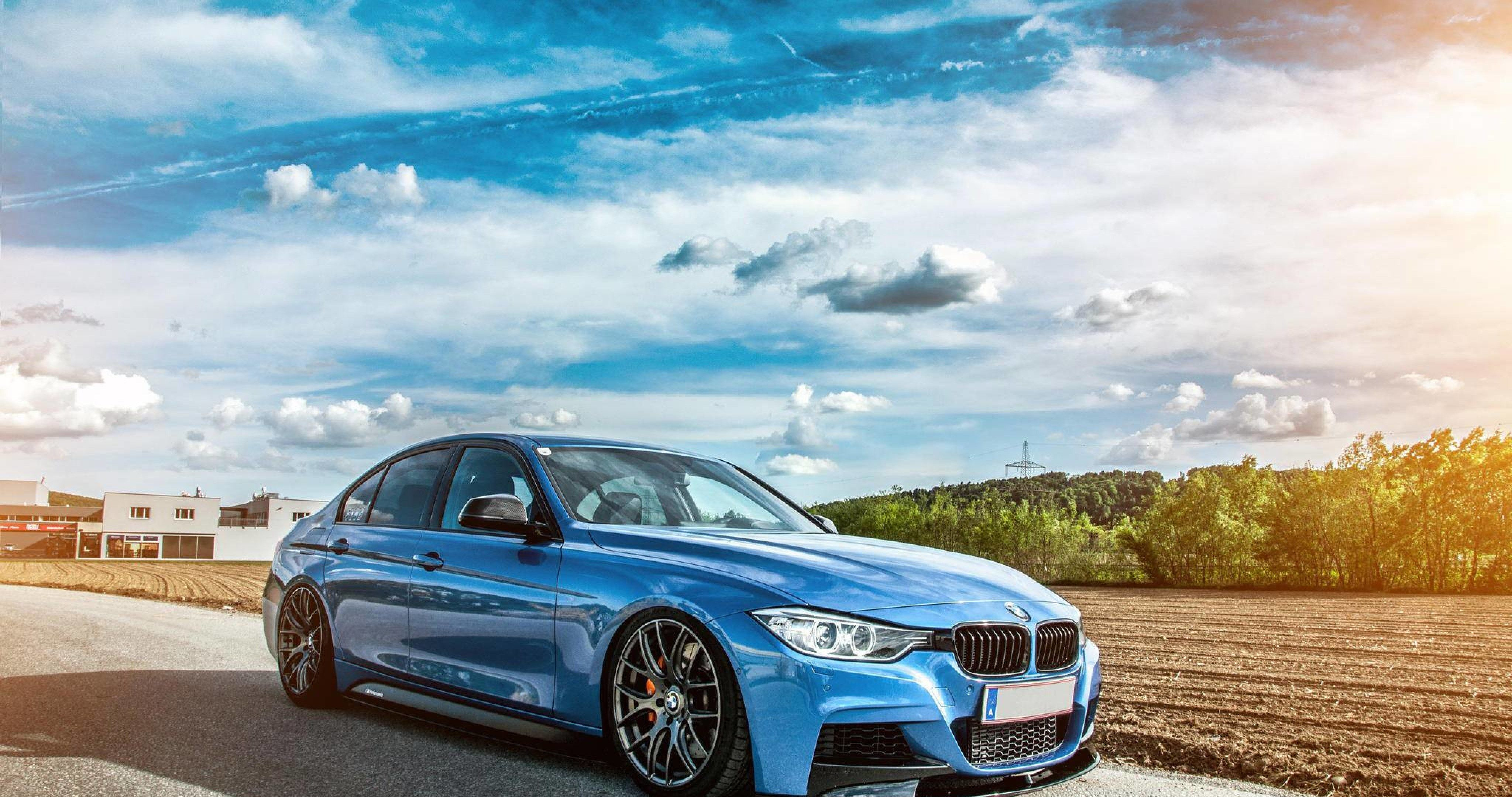 BMW F30 Wallpapers   Top BMW F30 Backgrounds   WallpaperAccess 4096x2160