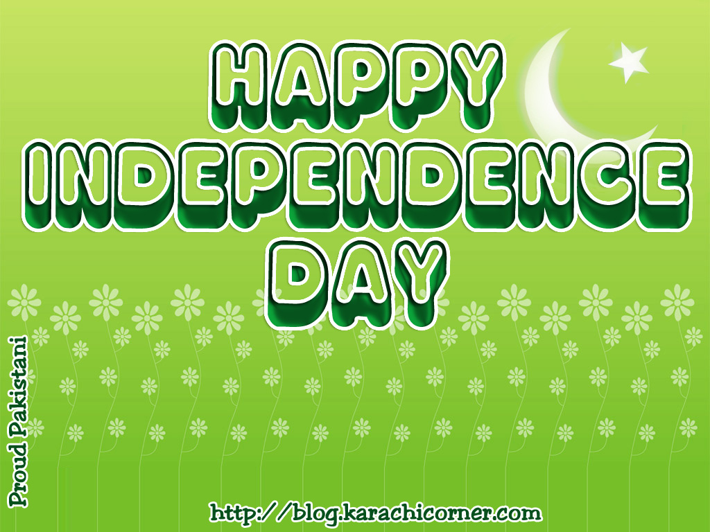 26 Beautiful Pakistan Independence Day Wallpapers 2012 Wallpapers 1024x768