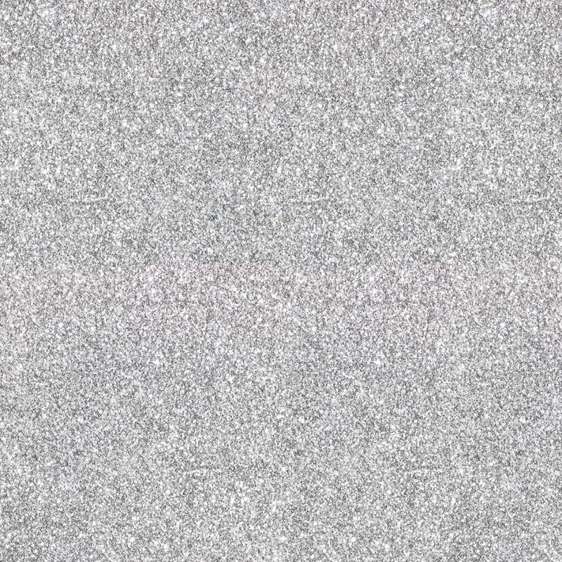 Muriva Sparkle Plain Glitter Wallpaper in Silver   701352 800x800