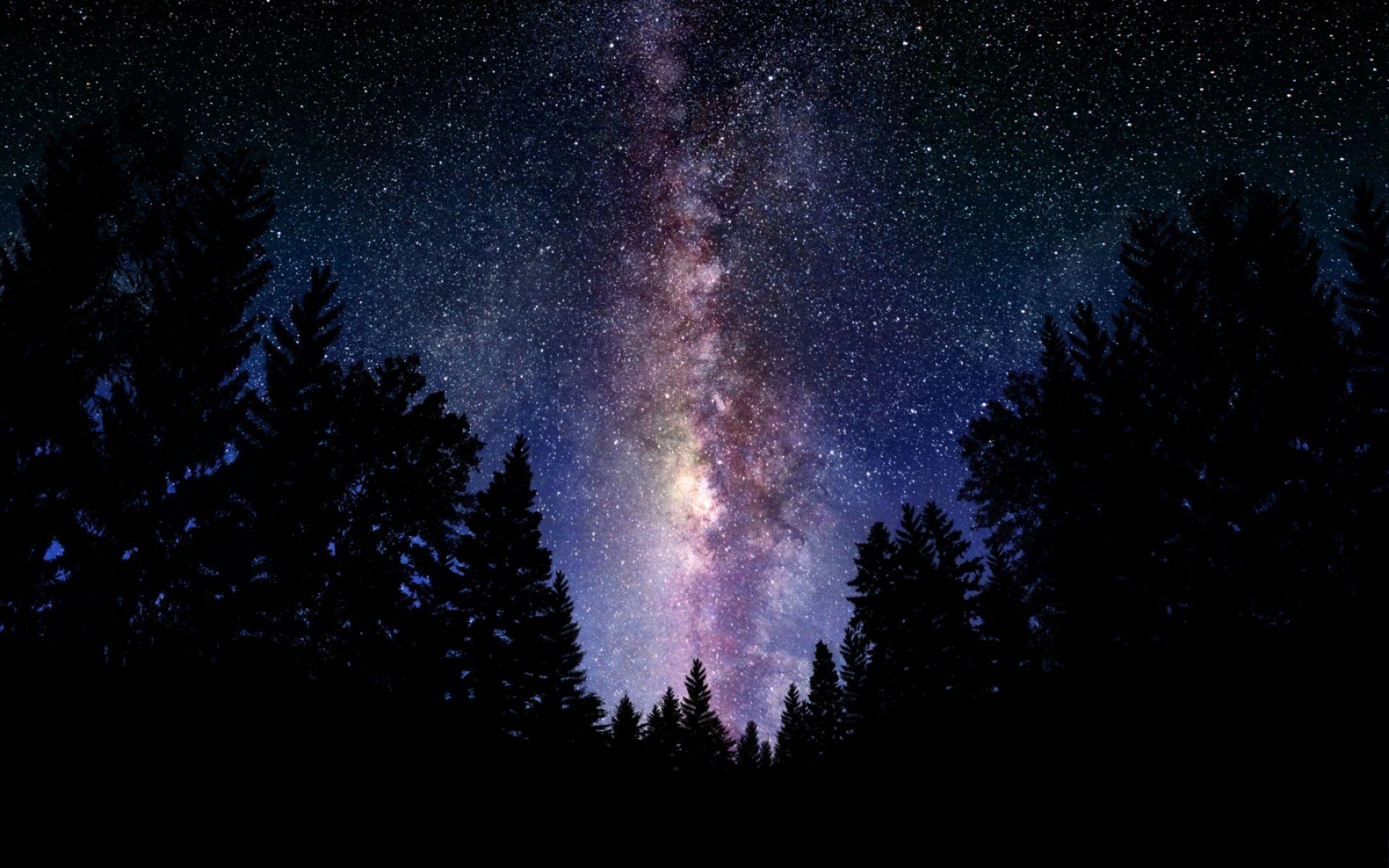 Stars At Night 4k ultra hd pc wallpaper   HD Wallpapers 1920x1200
