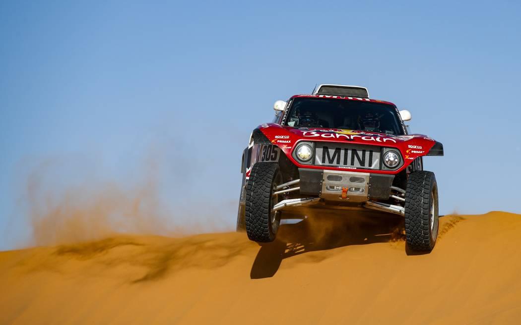 Dakar Rally 2020 Top 5 from each class results 1050x656