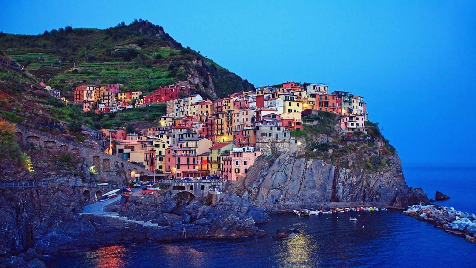 Italy Desktop Wallpapers 1600x900
