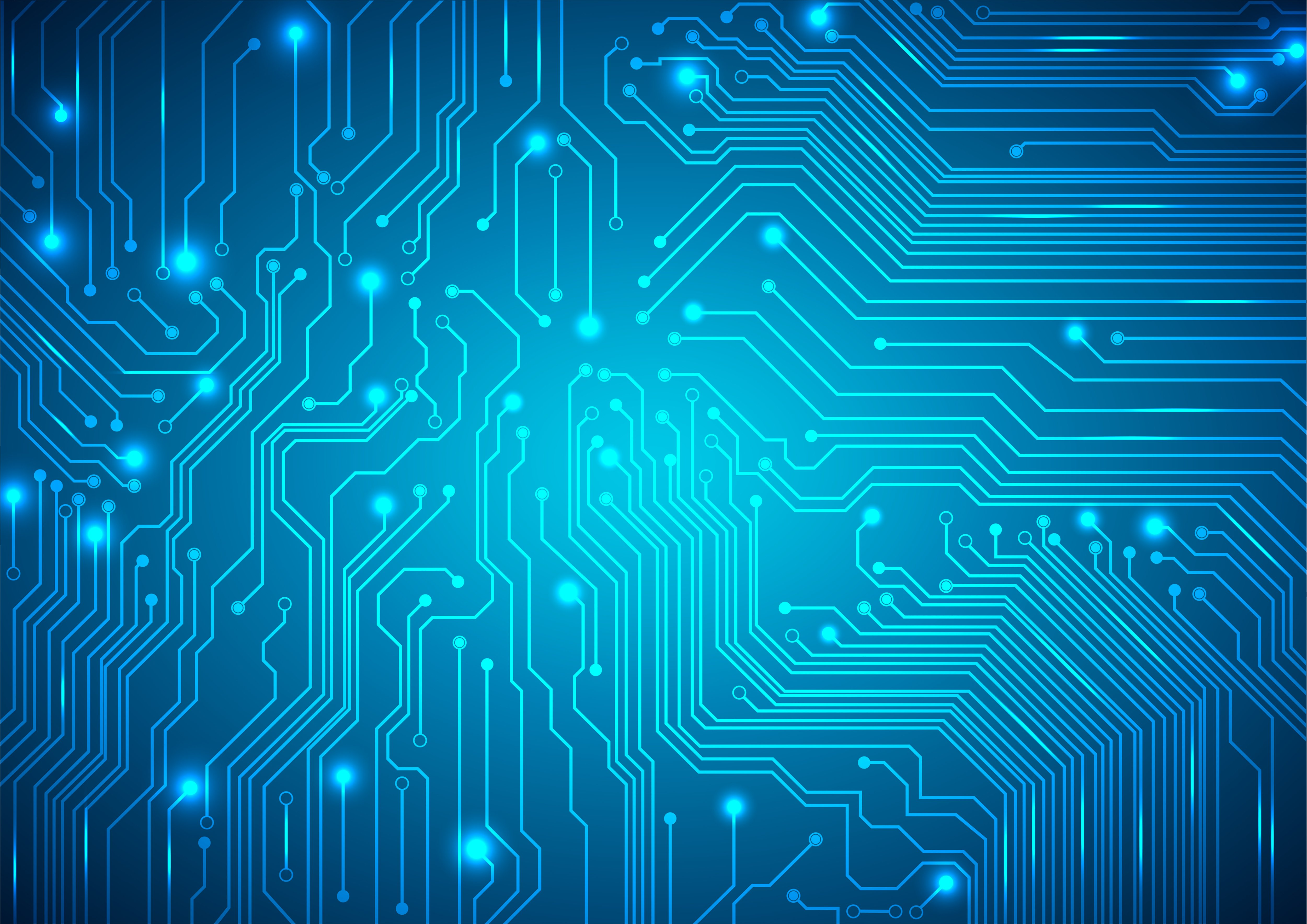 Free Download Pics Photos Circuit Board Background Wallpaper