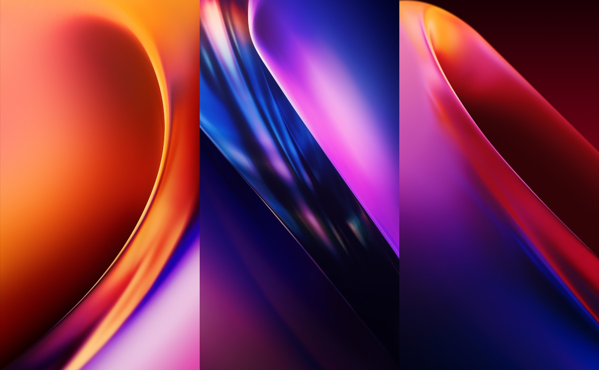 OnePlus 7T wallpapers are now available to download in 4K 1200x741
