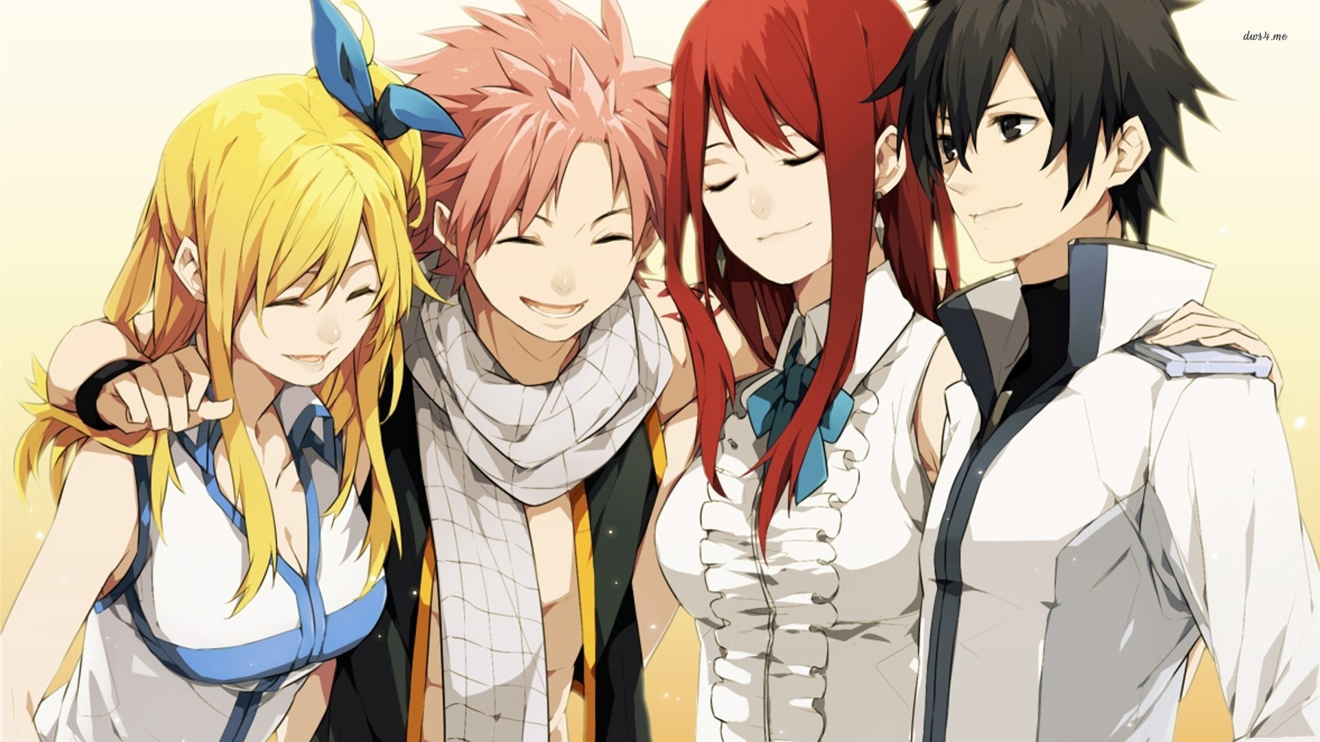 Fairy Tail wallpaper   Anime wallpapers   15493 1920x1080