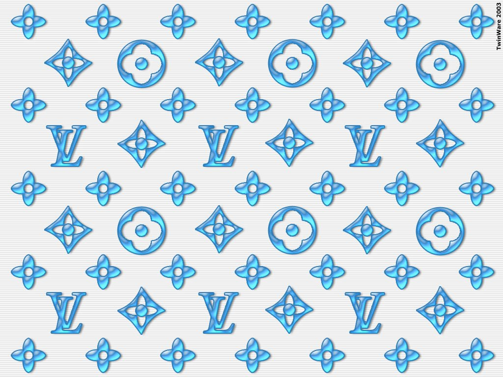 Hot Pink Louis Vuitton Wallpaper Os X 1024x768