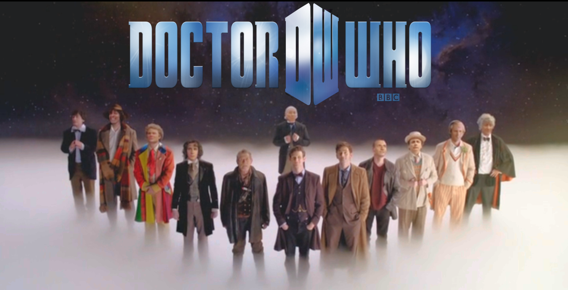 Doctor Who All Doctors Wallpaper Bohr and doctor who 1917x978