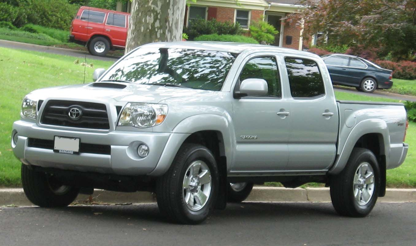 Toyota Tacoma 16565 Hd Wallpapers in Cars   Imagescicom 1356x804