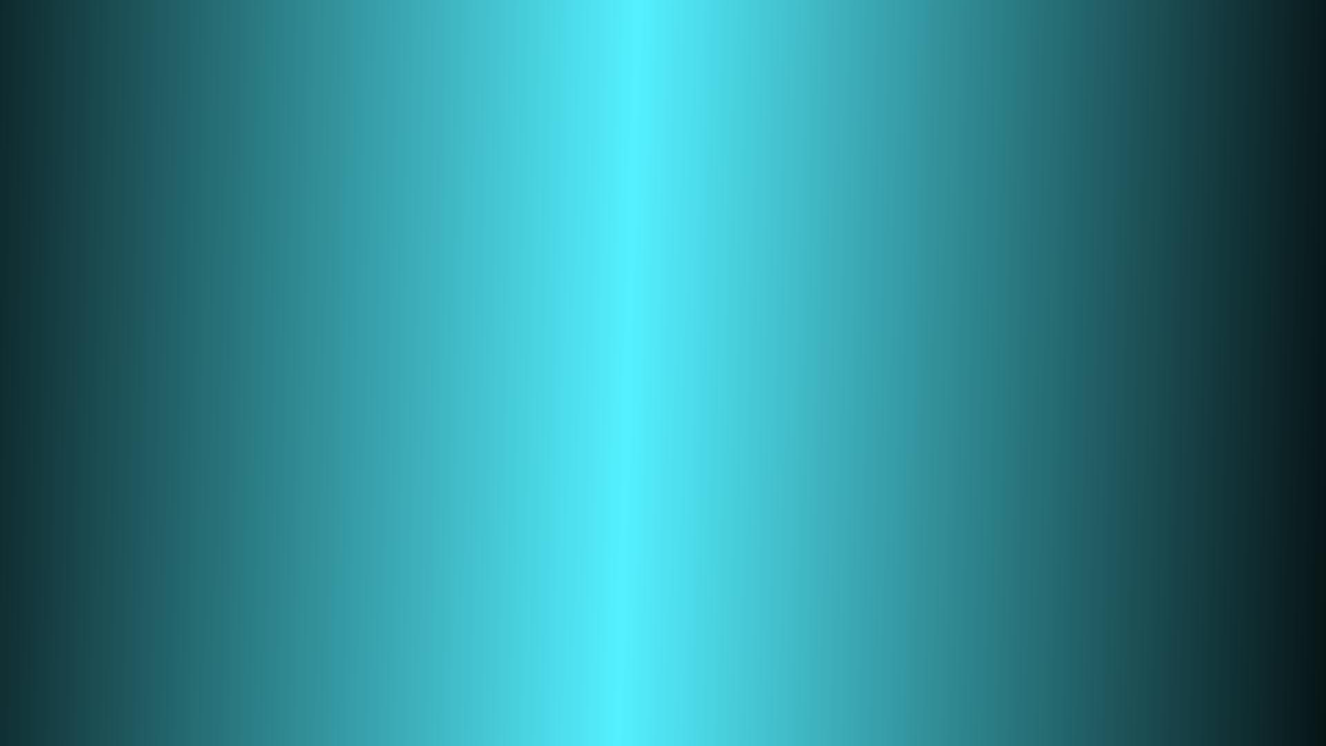 201201Sky Blue and Black Central Gradient Desktop Wallpaperpng 1920x1080