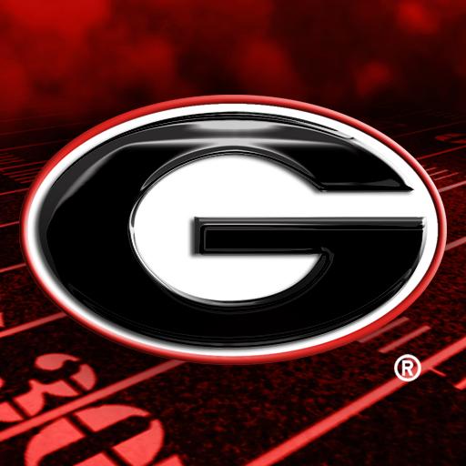Georgia Bulldogs Revolving Wallpaper Amazonit App Shop per Android 512x512