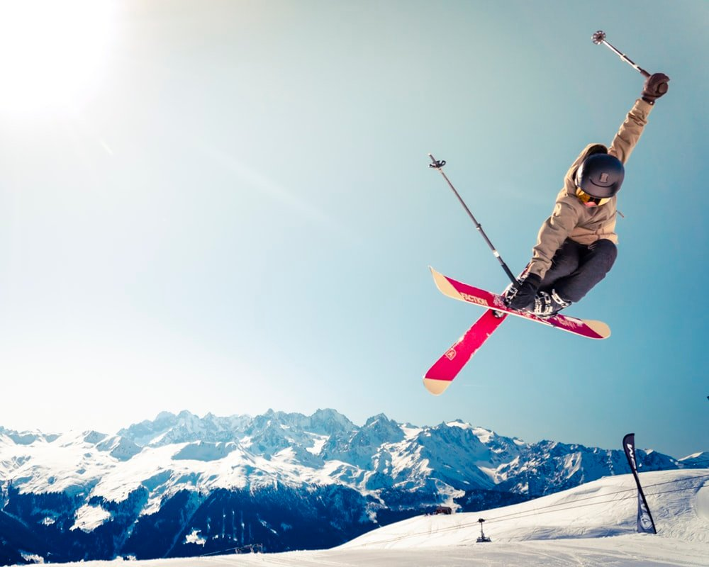 100 Ski Pictures Download Images Stock Photos on Unsplash 1000x800