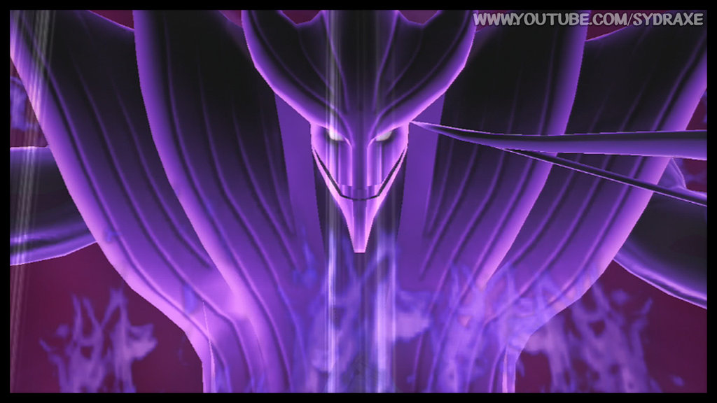 Free Download Sasuke Complete Susanoo Wallpaper Sasuke