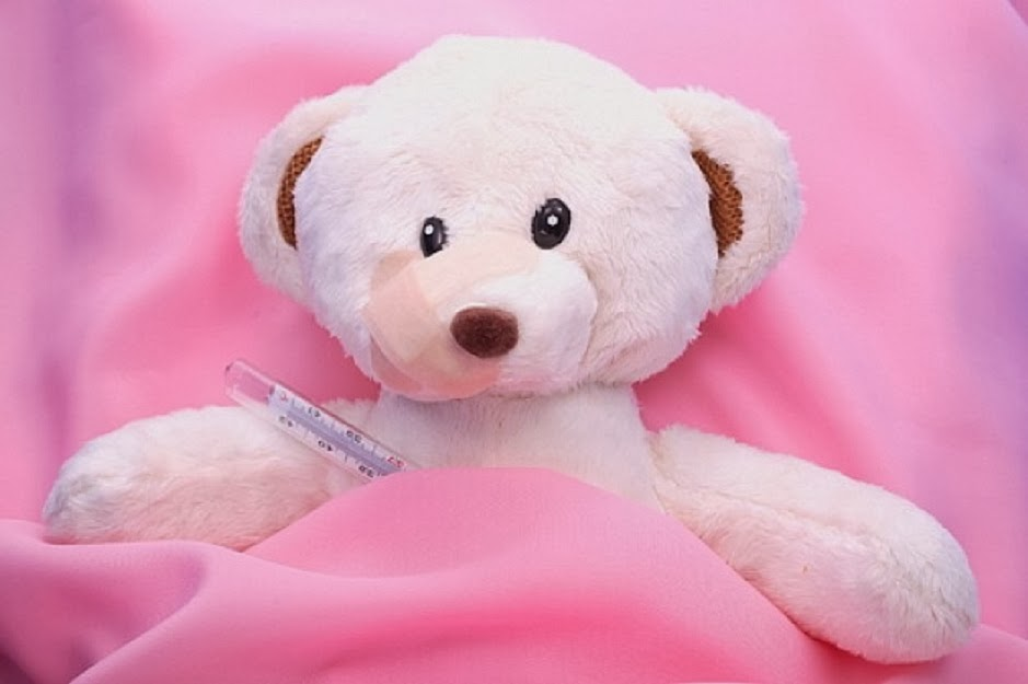 Bunny Cute Pink Teddy Bear Hd Wallpapers For Desktop: Pink Teddy Bear Wallpaper