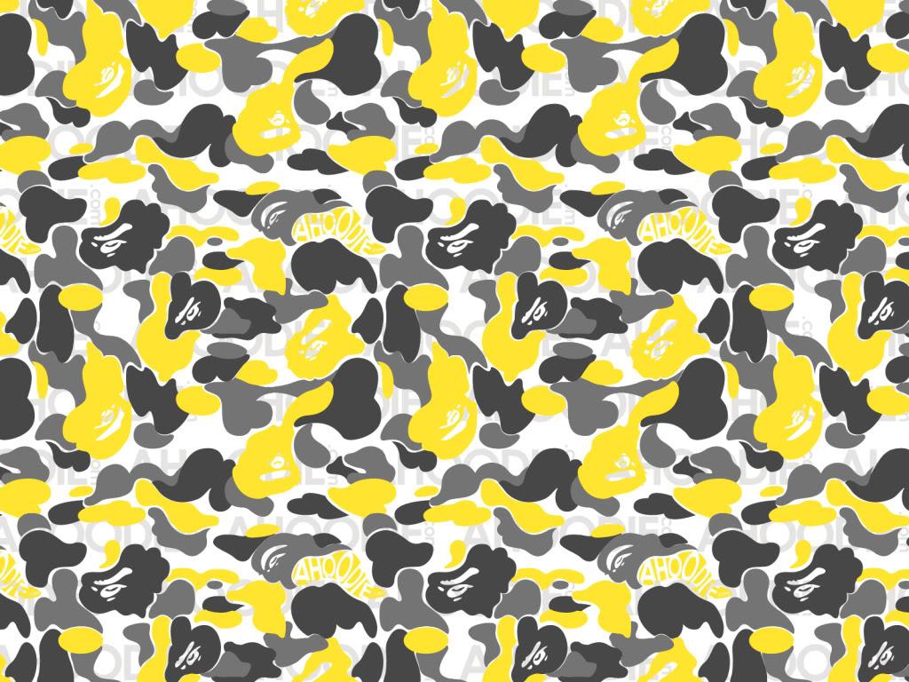 Bape camo camouflage Wallpaper deskjpg 1024x768