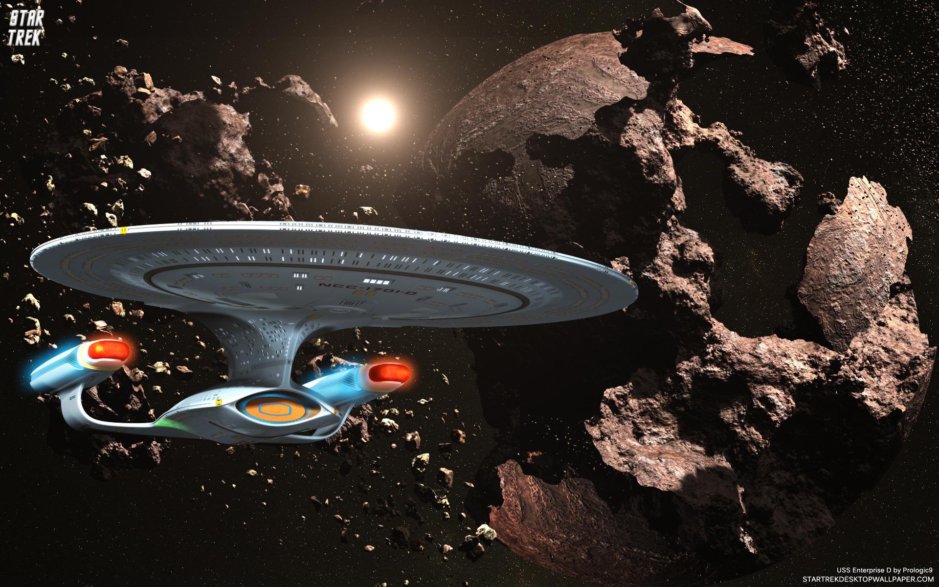 Free download Star Trek Enterprise D wallpaper 21 [21x21 ...