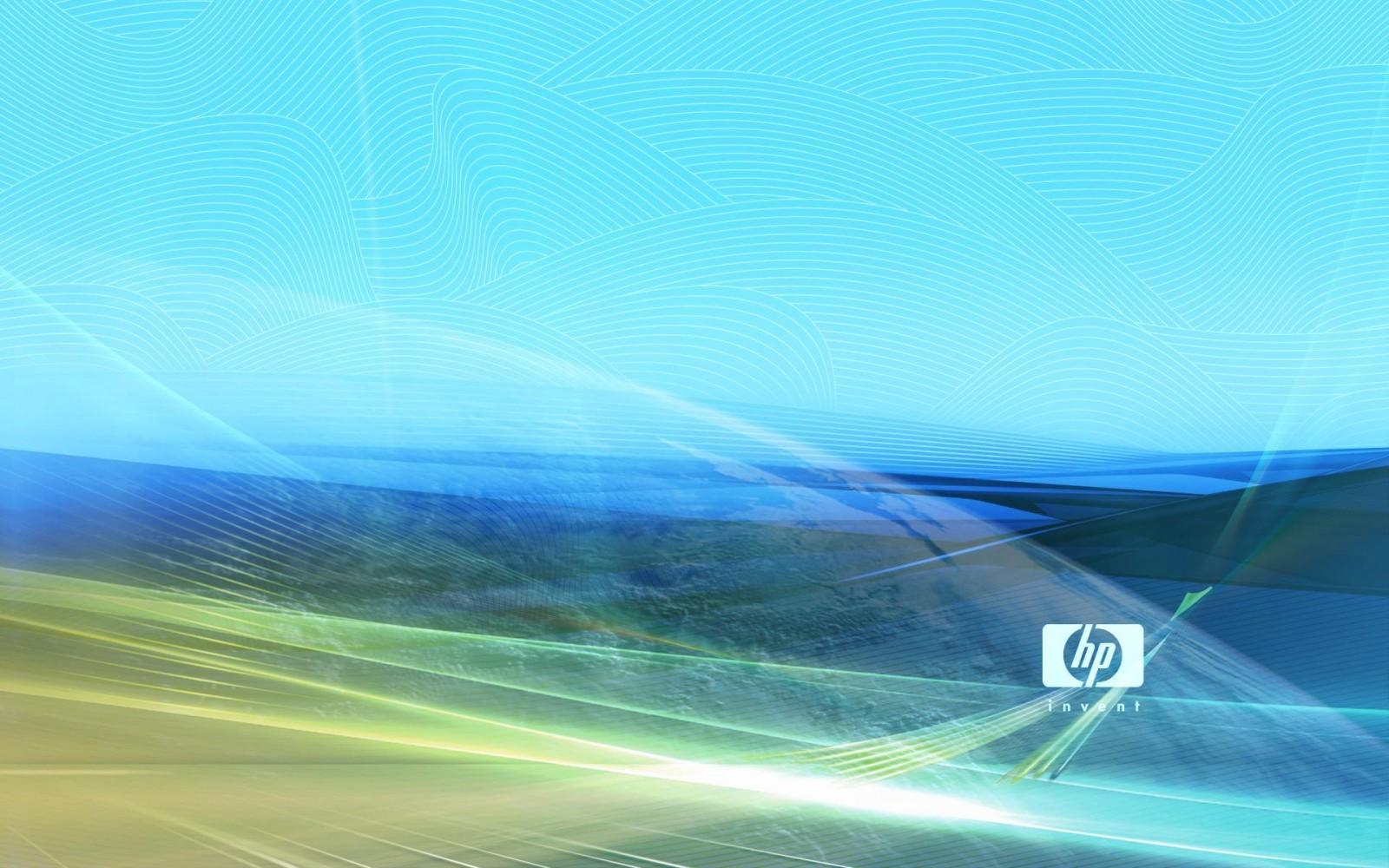 HP TouchSmart HD Wallpaper