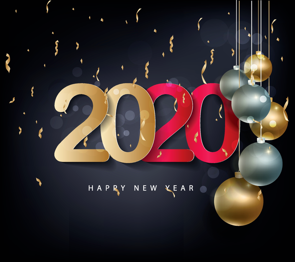 browse and get happy new year 2020 images wallpapers 1000x889