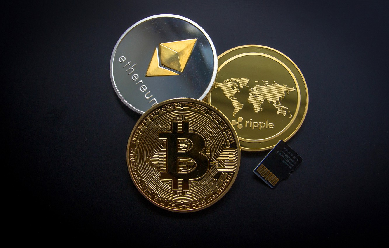 Wallpaper coins coins bitcoin ripple eth btc xrp ethereum 1332x850