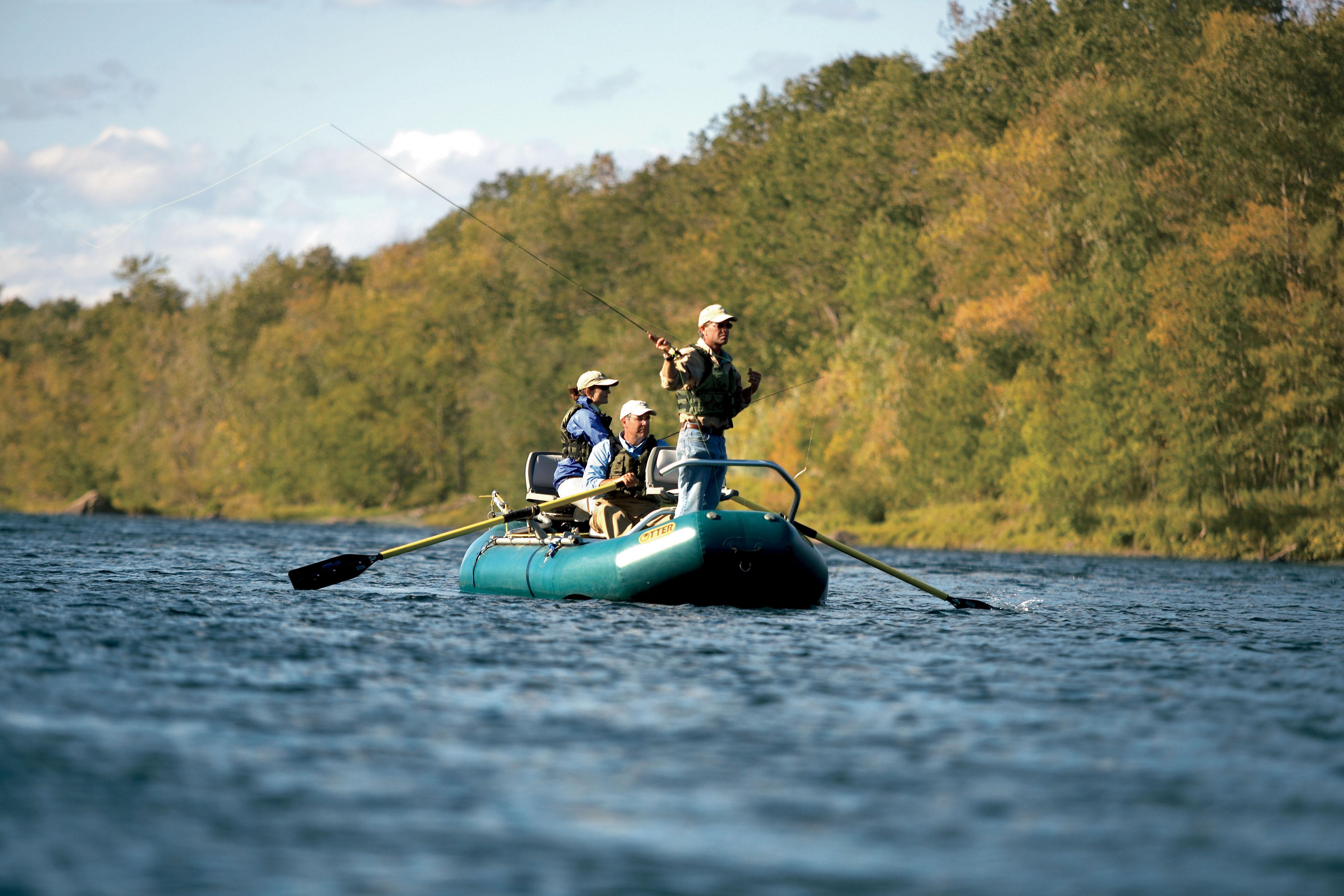 Bass Fishing Background 4368x2912