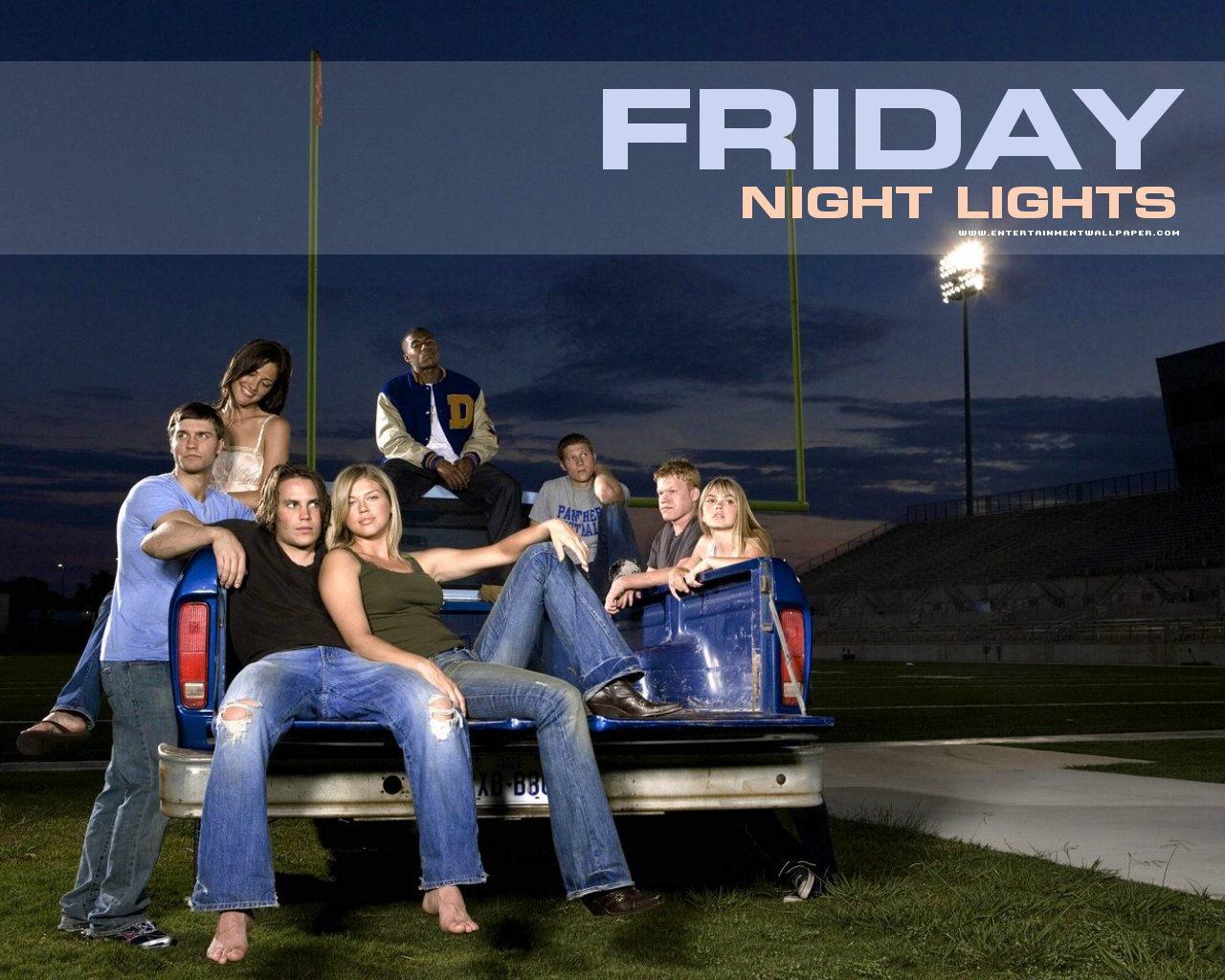 Friday Night Lights TV Wallpaper   20014114 1280x1024 1280x1024