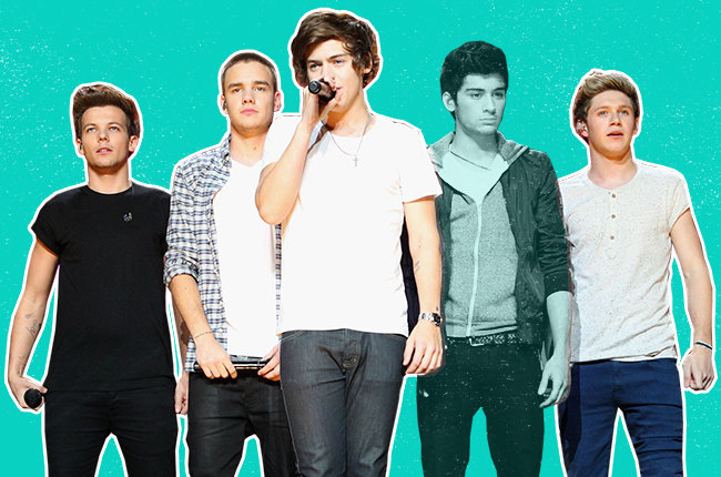 Zayn Malik Leaves One Direction Look Back at First 100 Days Since 650x430