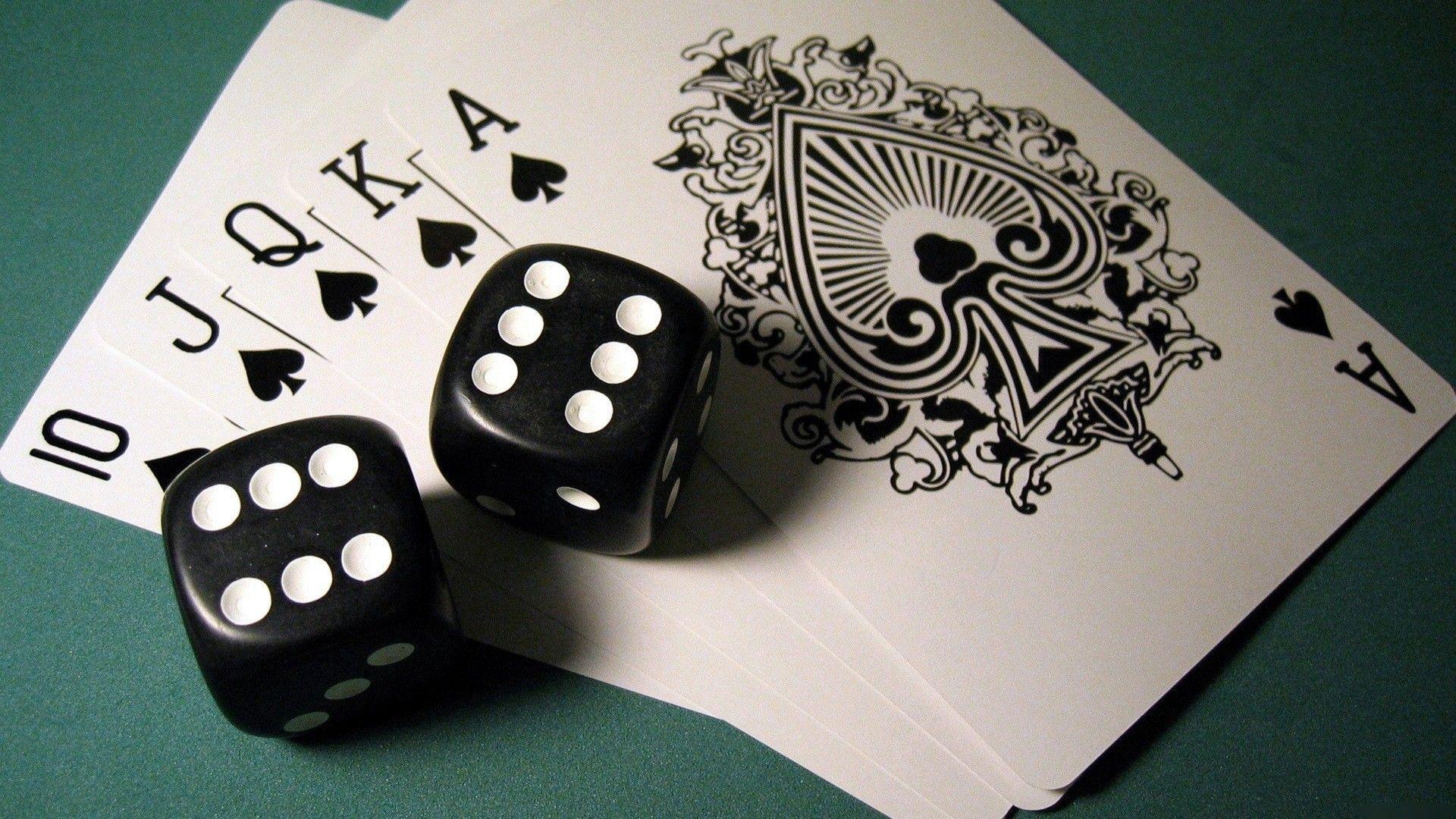 Morongo blackjack