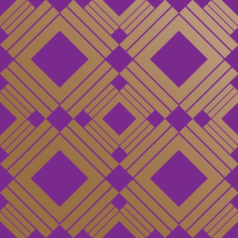 District17 Diamond Violet Removable Wallpaper Wallpaper 800x800