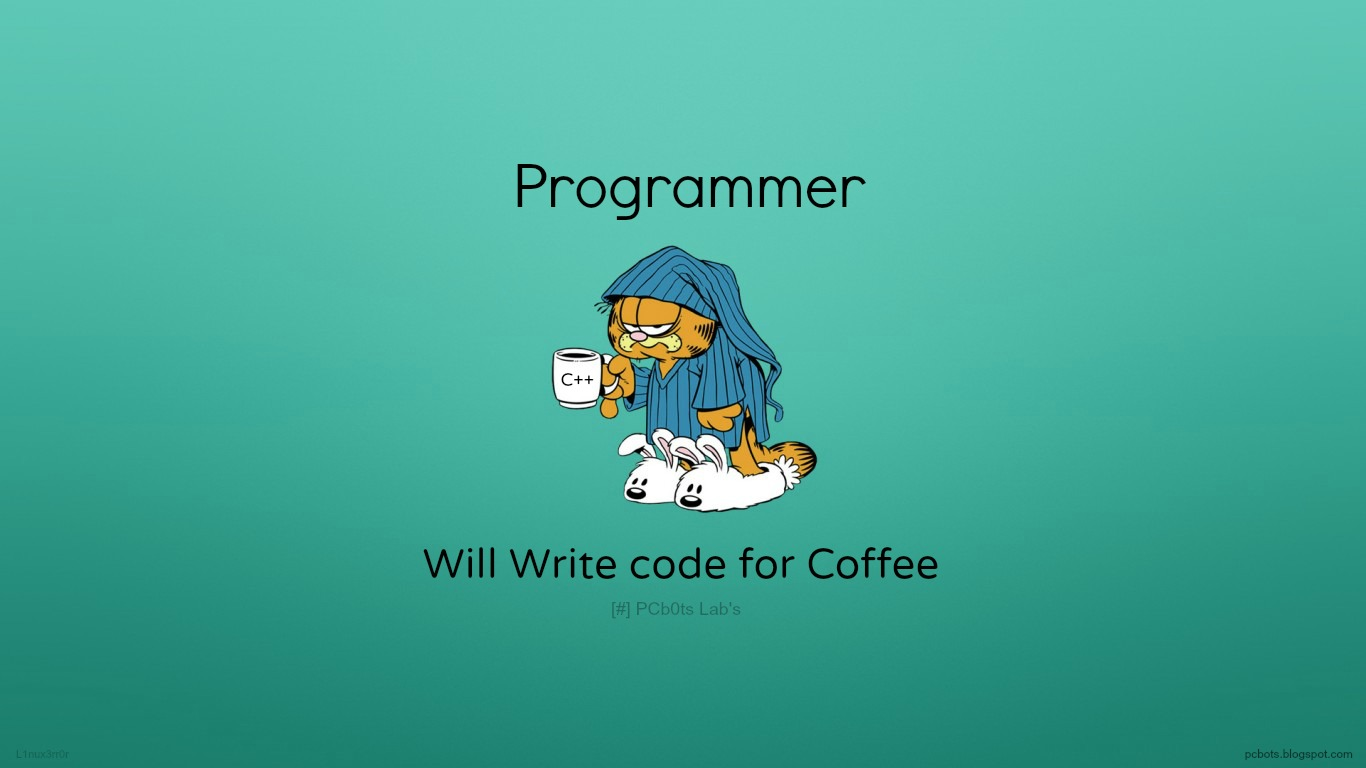 Programmer Computer Wallpapers Desktop Backgrounds 1366x768 ID 1366x768