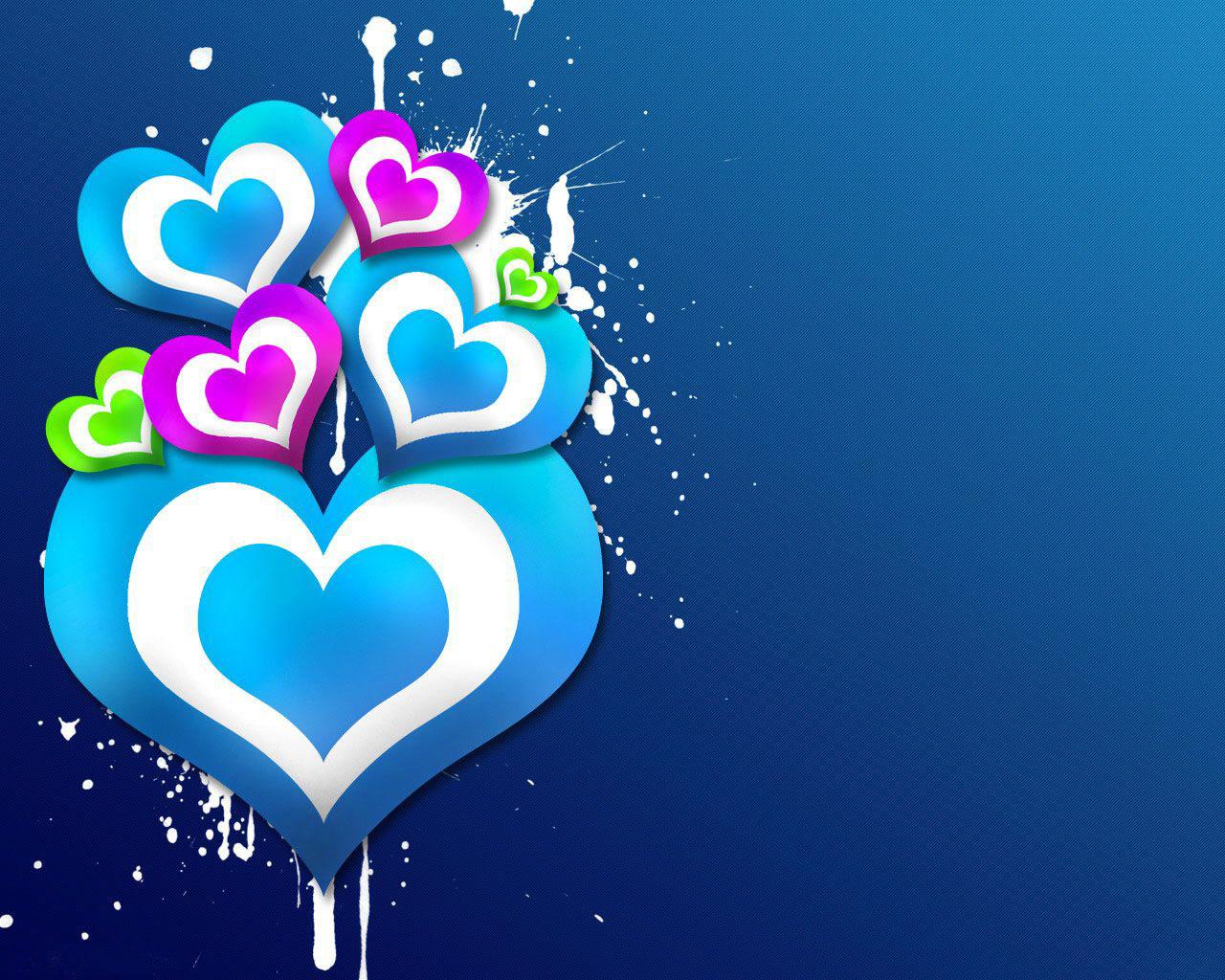 3D Love Wallpapers Download 8 Cool Hd Wallpaper 1280x1024