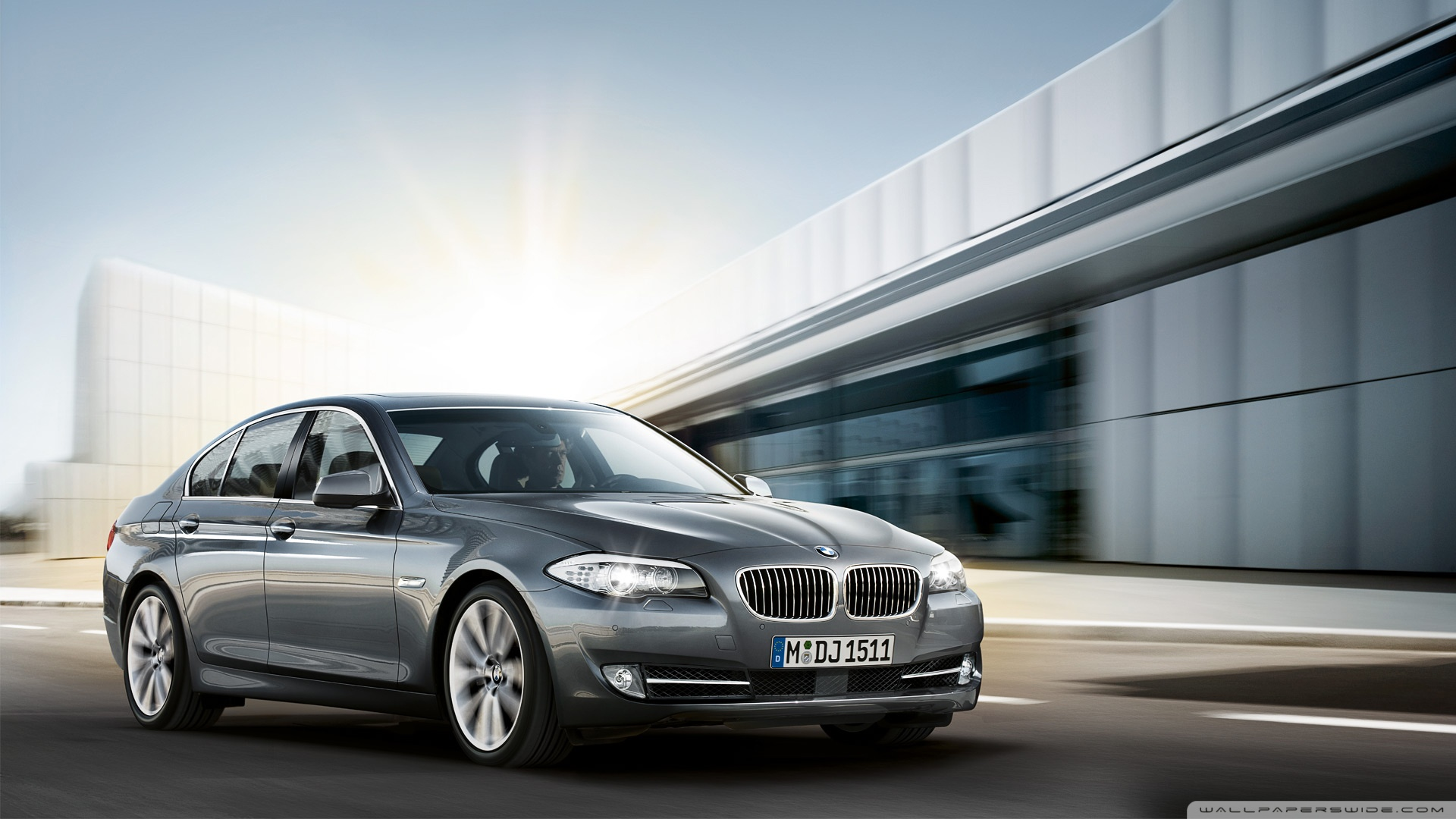 bmw 5 series wallpaper wallpapersafari. Black Bedroom Furniture Sets. Home Design Ideas