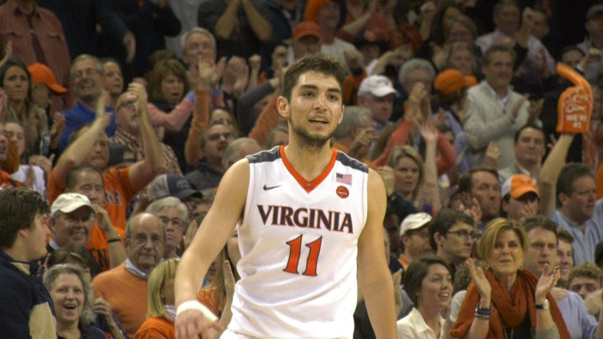 Ty Jerome Scores 25 Points Helping 5 Virginia Beat USC 69 52 1920x1080
