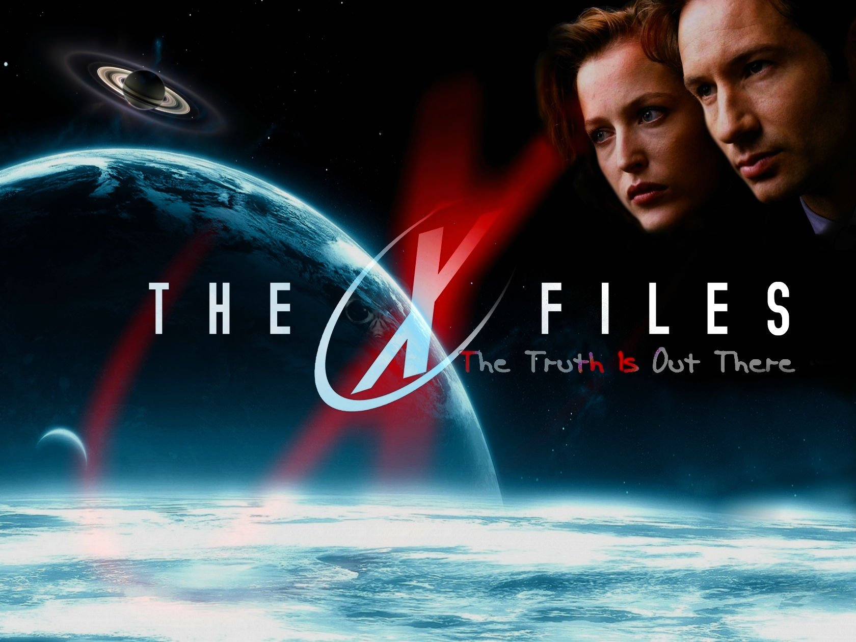 FILES sci fi mystery drama television files series poster wallpaper 1680x1260