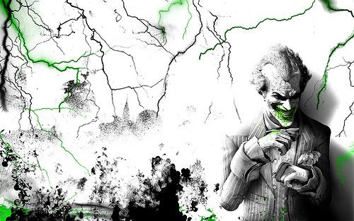 Joker wallpaper Flickr   Photo Sharing 500x313