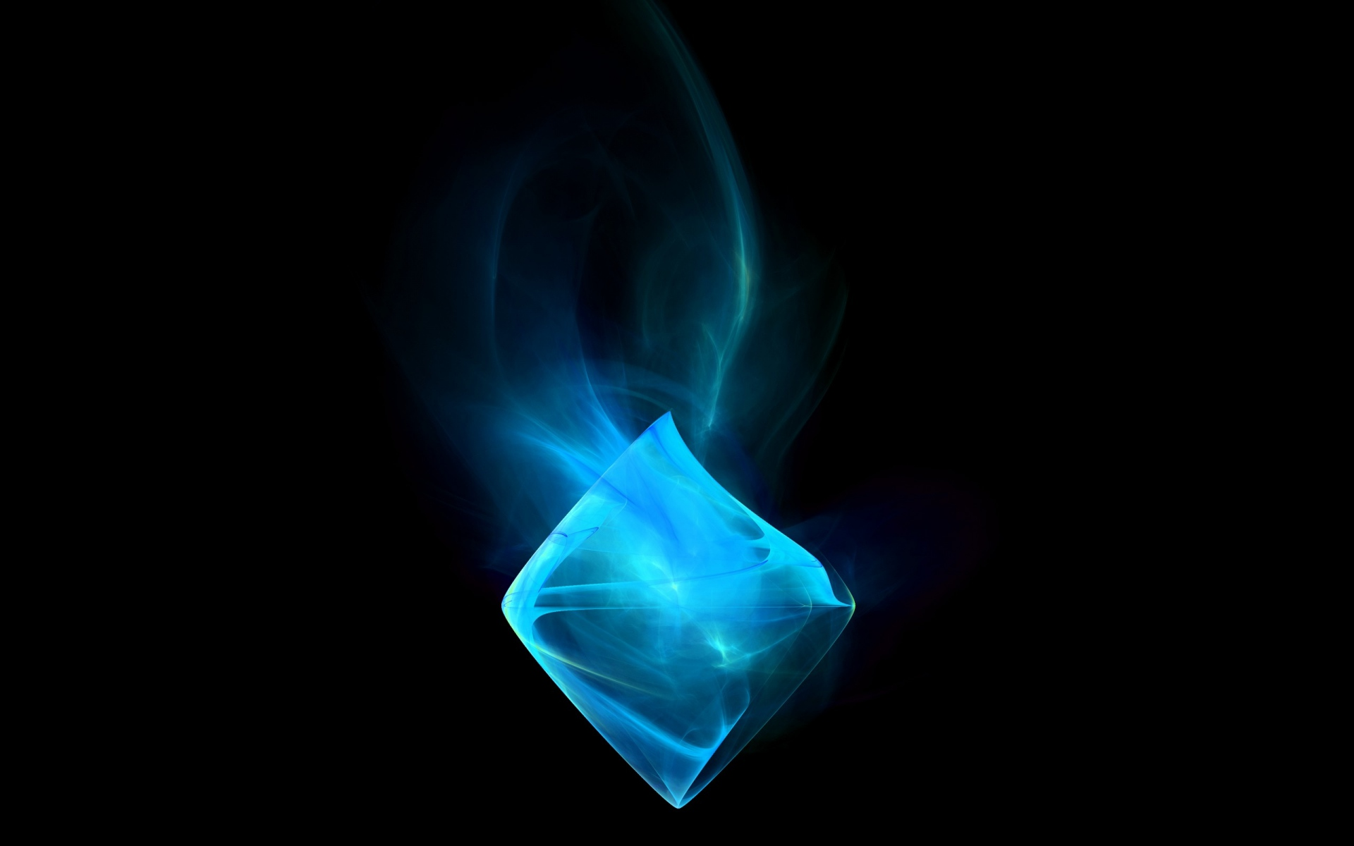 Light Blue Smoke Shape wallpapers Light Blue Smoke Shape stock 1920x1200