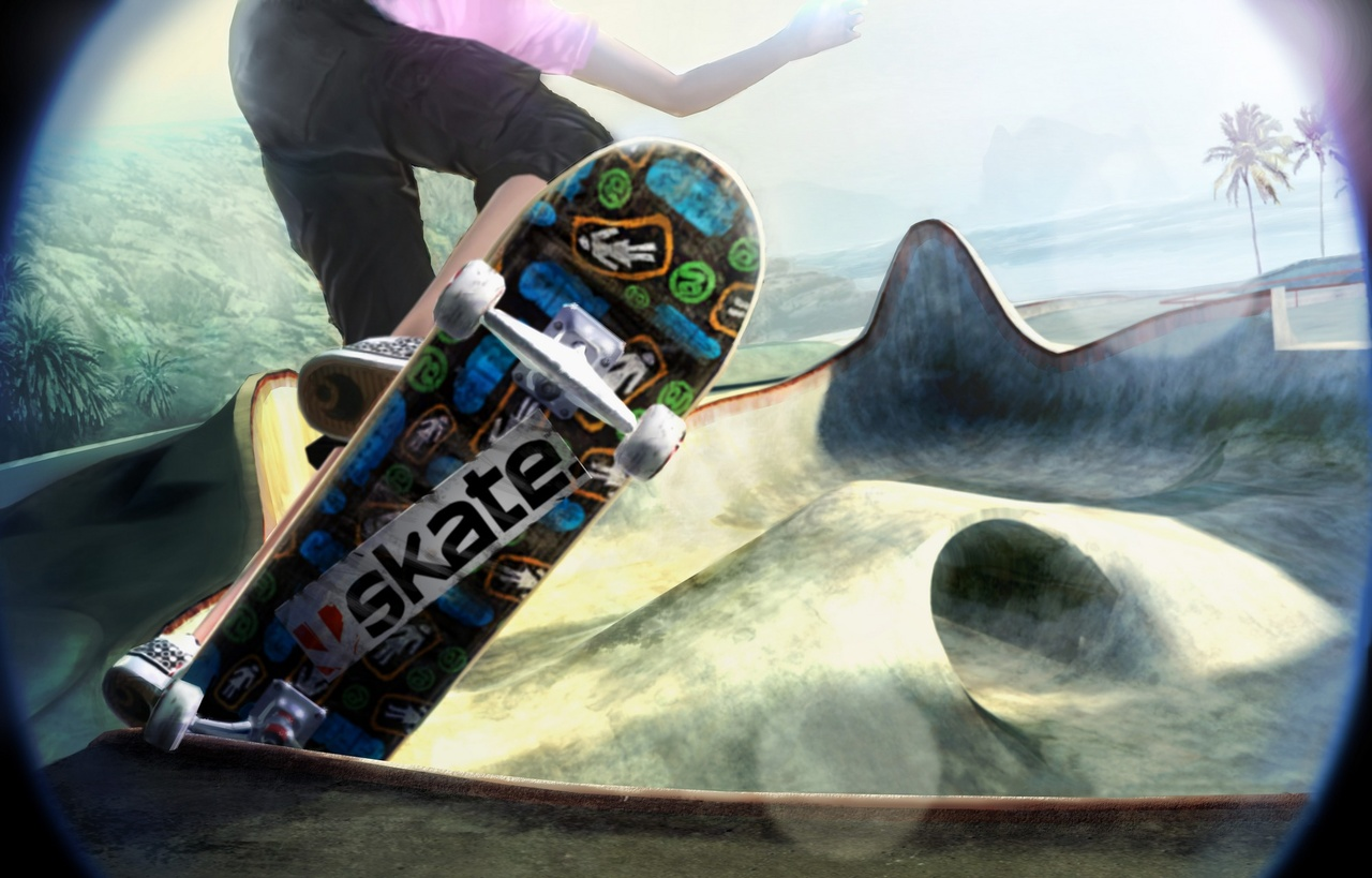 wallpapers hd for mac Skateboarding Wallpaper HD 1280x819