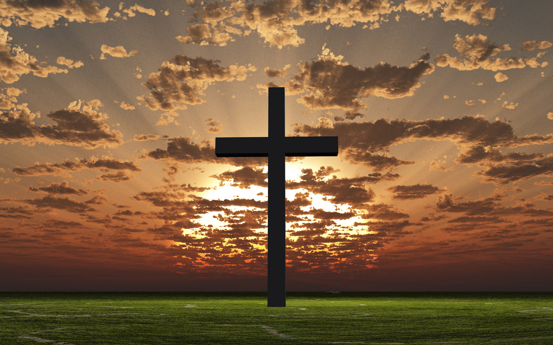 Christian Cross Symbol in HD Quality Get Latest Wallpapers 1920x1200