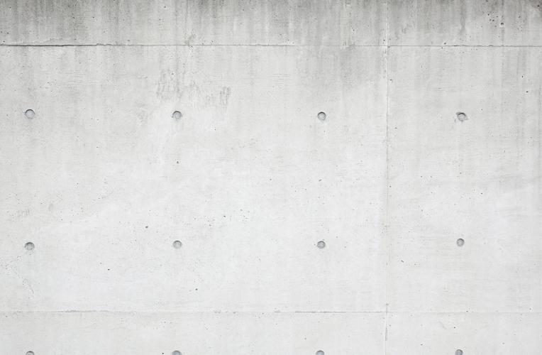 Modern Concrete Block Wallpaper Wall Mural 764x500