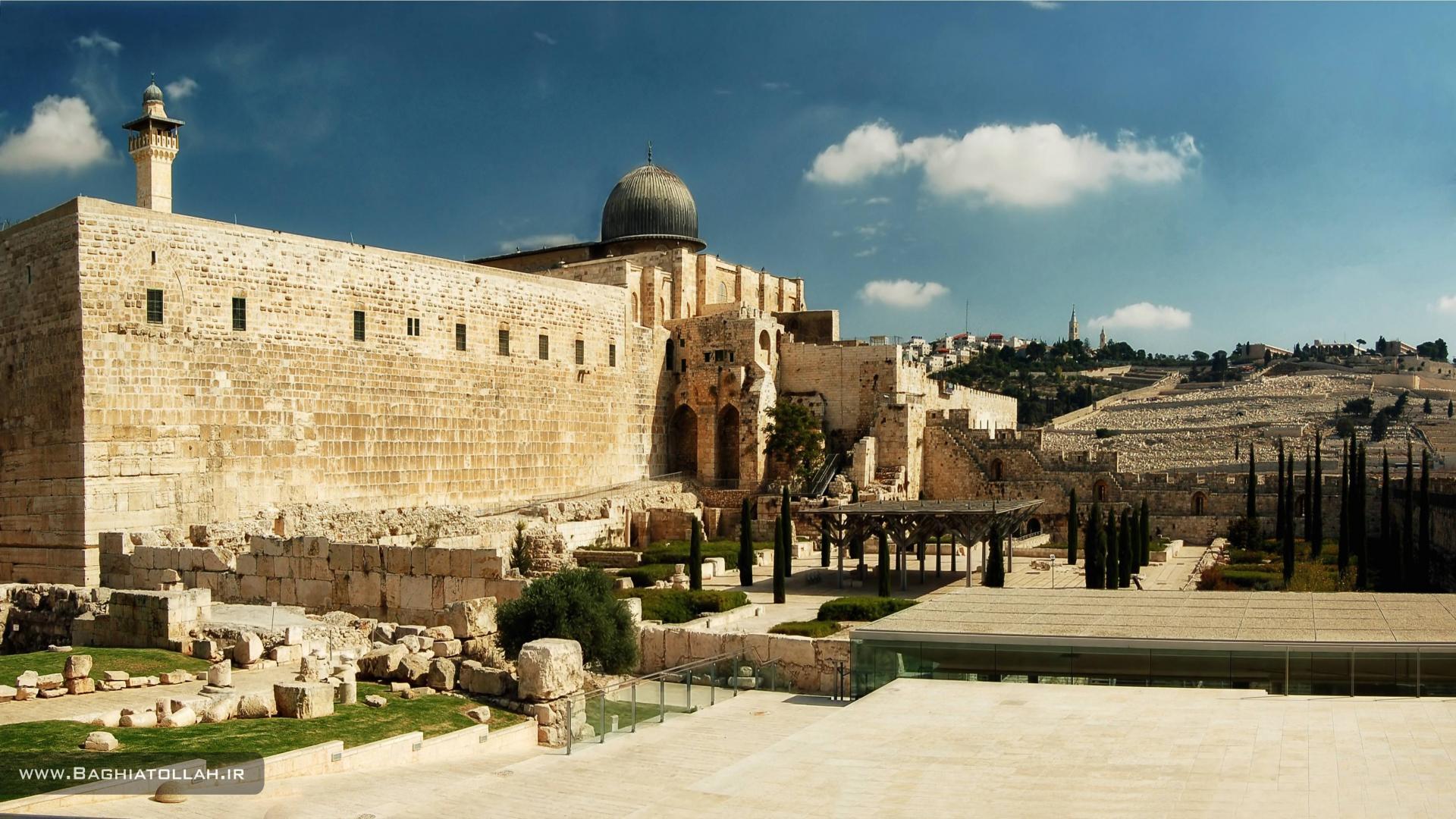 jerusalem desktop wallpaper   Ecosia 1920x1080