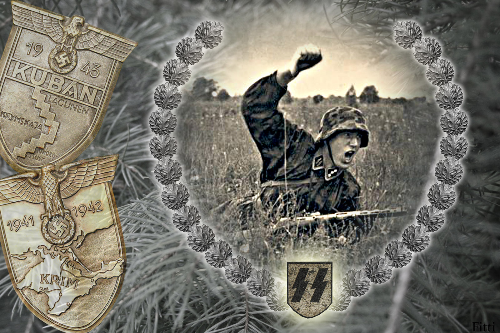 18 nazi hd wallpapers - photo #9