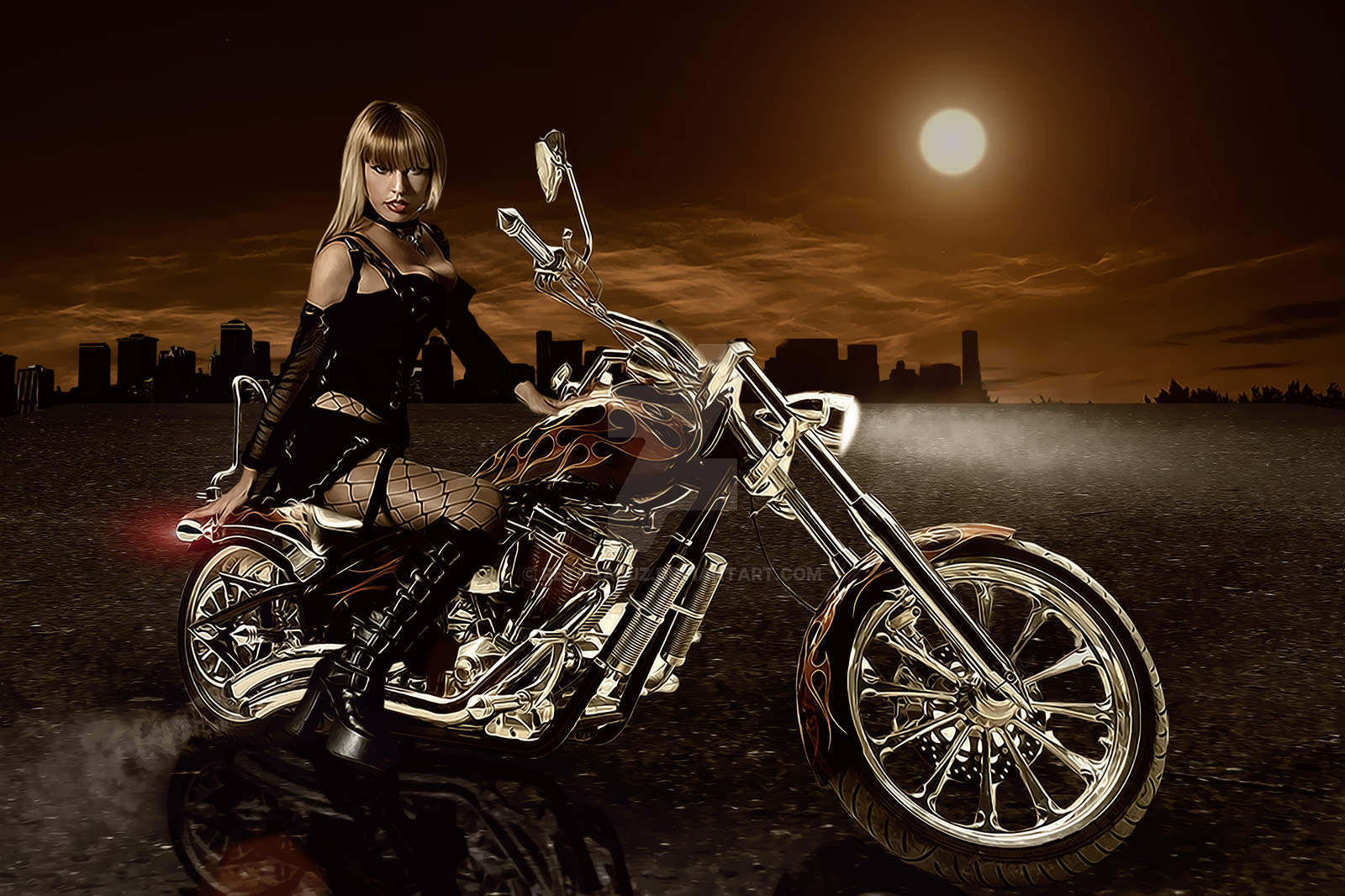 Luxury Motorcycle Hd Wallpapers: WallpaperSafari