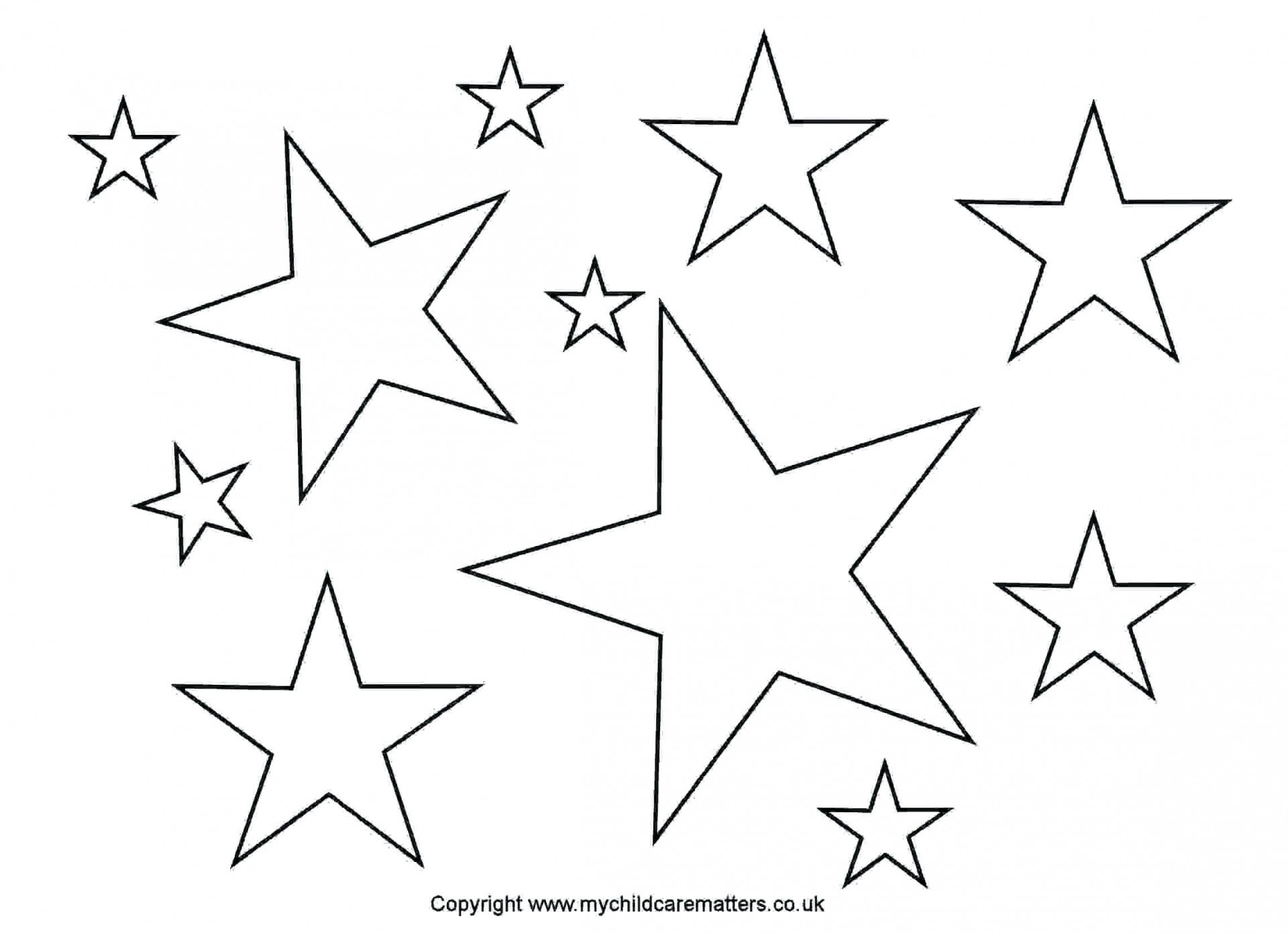 005 Stars Outlines Printables Star Outline Images Greeting Cards 1920x1391