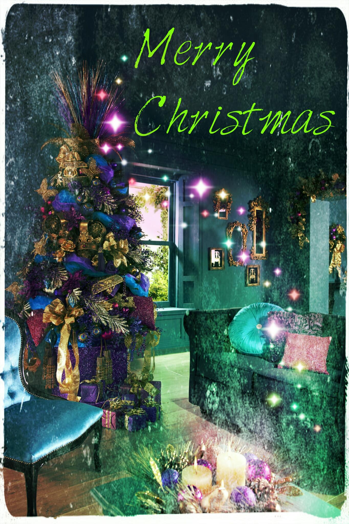 Christmas Day Hd Wallpapers Wallpapersafari