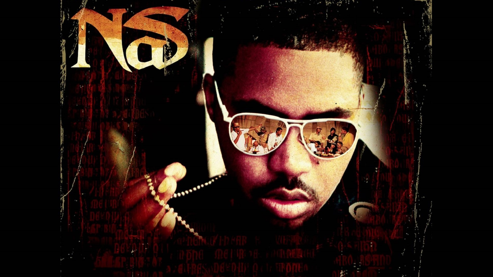 Nas HD Wallpapers 1920x1080