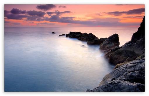 Download Beautiful Beach Scenery wallpaper 510x330