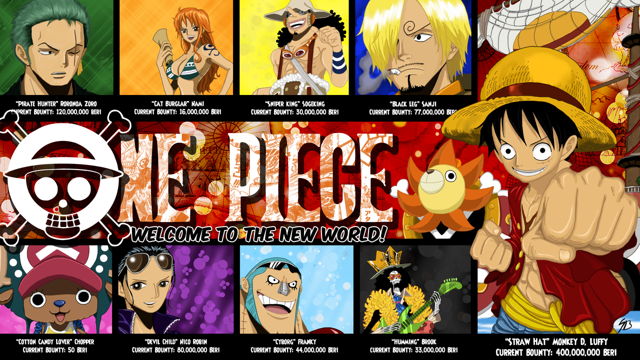 one piece wallpaper for android one piece wallpaper android app 8142 1280x720