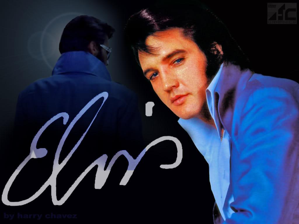 50 Tcb Elvis Wallpaper On Wallpapersafari