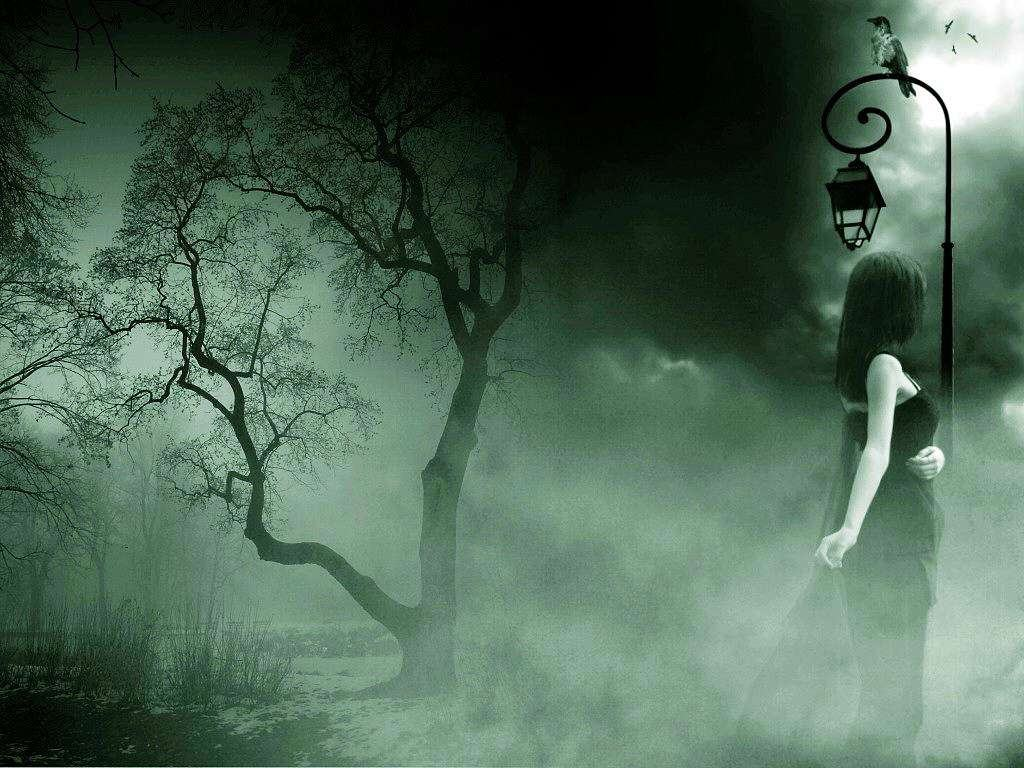 HAUNTED HOUSE HD Wallpapers Backgrounds Haunted   host2postcom 1024x768