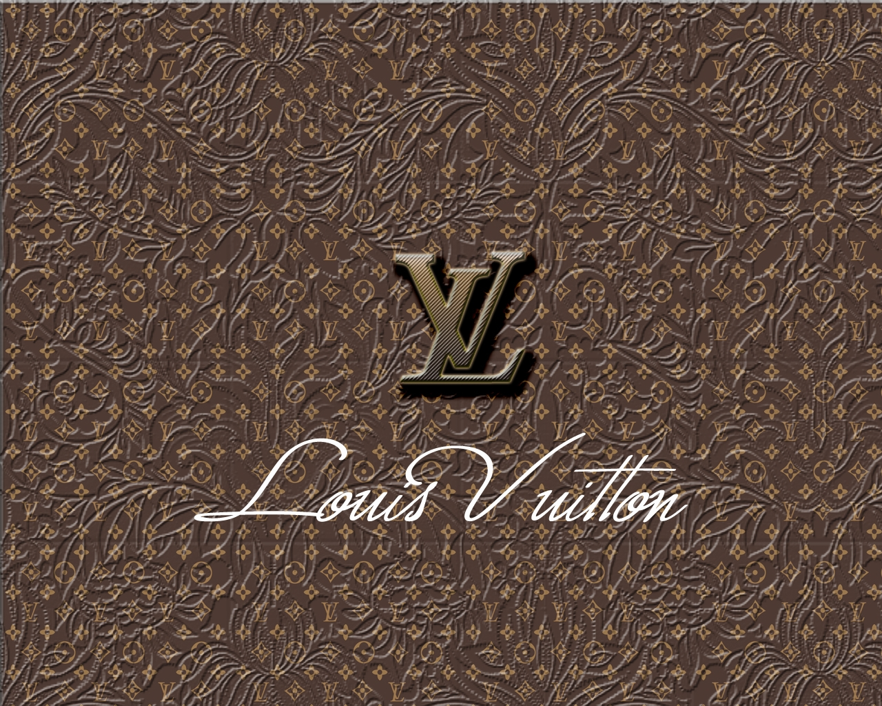 Wallpapers Louis Vuitton Wallpaper Marca Fashion 12801024 Wallpaper 1280x1024